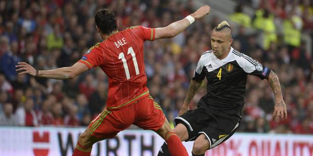Benitez était à Cardiff pour Bale et... Nainggolan - La DH