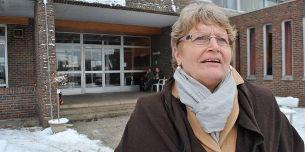 Tournai: le collège communal soutient la présidente du CPAS - La DH