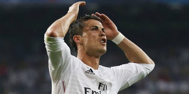 Cristiano Ronaldo, un roi plus si bien en cour - La DH