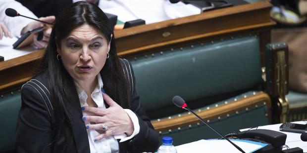 Prolongation Doel 1 et 2: la Chambre clôt un débat parlementaire de près de... 70 heures - La DH