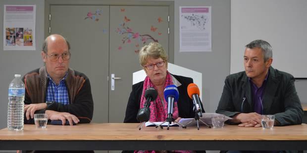 Scandale au CPAS de Tournai: la présidente ne démissionnera pas - La DH