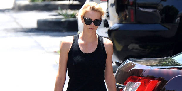 Sean Penn et Charlize Theron : la tocade de trop? - La DH