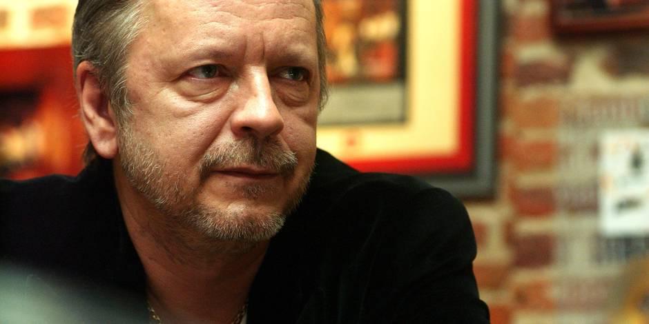 Le chanteur français Renaud prépare un nouvel album