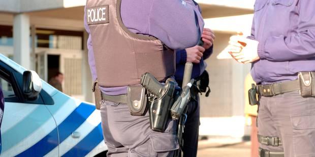 Mouscron-Aalbeke: un homme tué après une course-poursuite - La DH