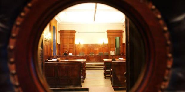 Un kidnappeur violeur lourdement condamné à Charleroi - La DH