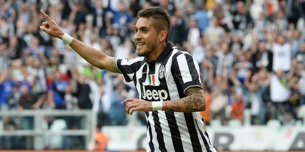 Pereyra signe à la Juventus pour quatre saisons - La DH