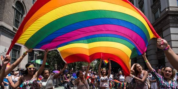 Les Etats-Unis disent oui au mariage gay - La DH