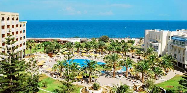 Attentat à Sousse: voici l'hôtel où a eu lieu l'attaque terroriste - La DH