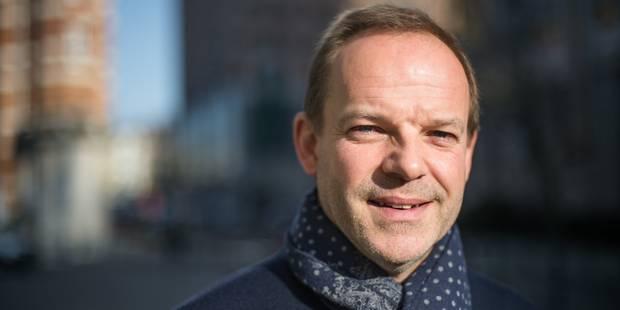 Linkebeek confirme Damien Thiéry au poste de bourgmestre faisant fonction - La DH