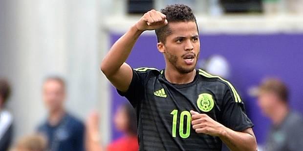 Journal du Mercato (30/06): Giovani Dos Santos proche des LA Galaxy - La DH