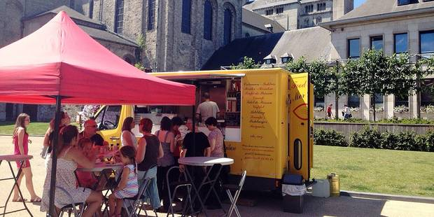 Food Truck Tournai
