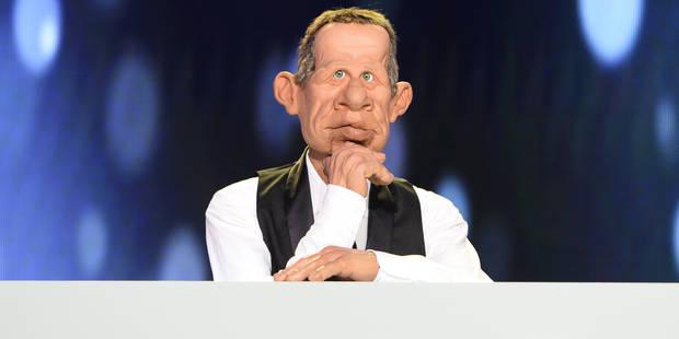 #TouchePasAuxGuignols: quand Twitter apporte son soutien aux célèbres marionnettes de Canal+ - La DH