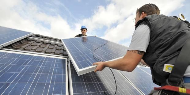 Photovoltaïque: le mois de juin a été le plus productif depuis 2010 - La DH
