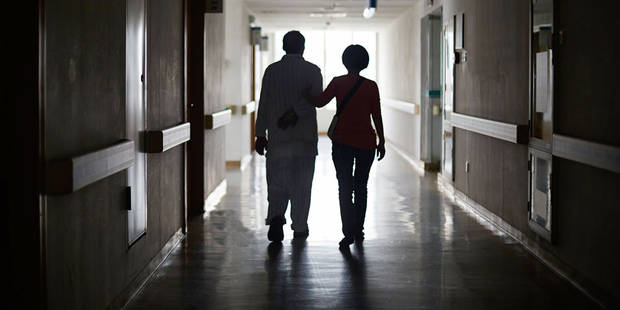 Le lieu de résidence détermine le risque au cancer - La DH