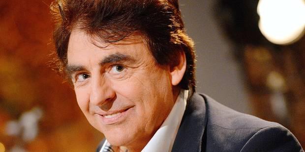 """Claude Barzotti revit: """"Je vais être grand-père !"""" - La DH"""