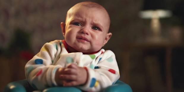 Ces bébés poussent et font un gros buzz (VIDEO) - La DH