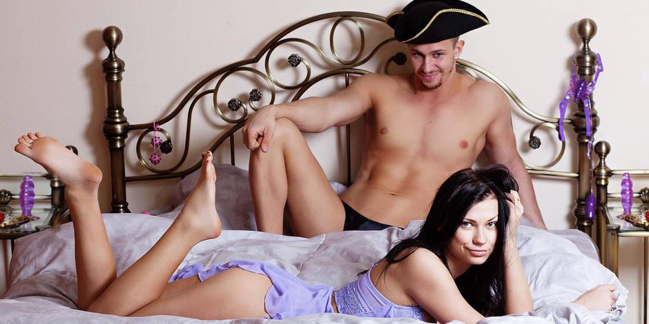 Sexflix, du porno en illimité à moins de 10 €