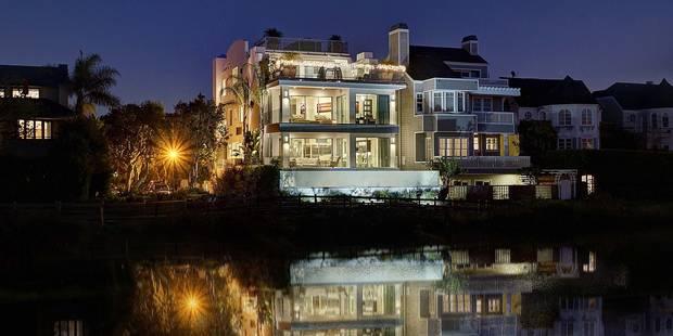 La villa de Jean-Claude Van Damme est à vendre (PHOTOS) - La DH
