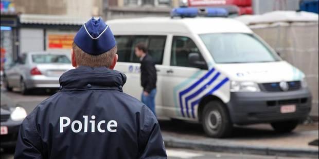 Un mineur privé de liberté pour attentats à la pudeur en gare de Namur - La DH