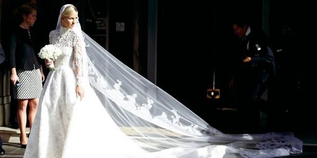 Mariage de princesse pour la jet-setteuse Nicky Hilton - La DH