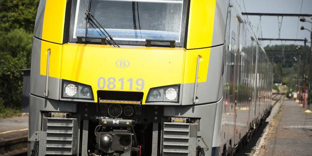Grève des trains tous les samedis: mécontents, les bourgmestres de la Côte mettent en garde - La DH