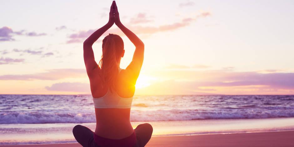 Le yoga se révèle idéal pour canaliser l'énergie débordante de l'hyperactif.