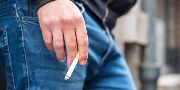 Grâce-Hollogne: saisie record de 8 millions de cigarettes - La DH