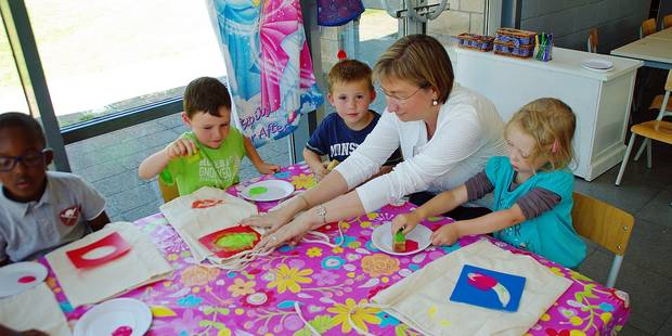 Namur: 7 plaines pour les enfants des quartiers - La DH