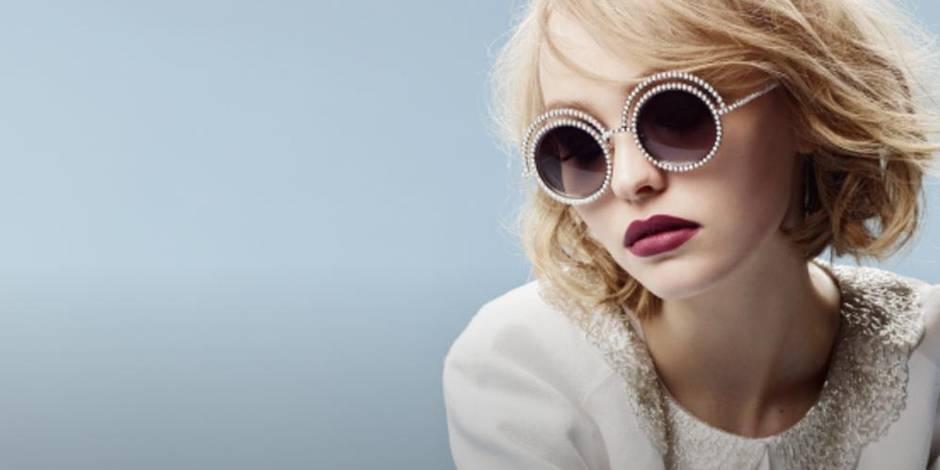 Les deux visages de Lili-Rose Depp