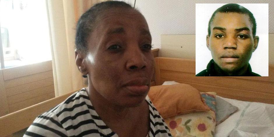 Son fils a disparu depuis 15 ans: le calvaire de Marie-Jeanne