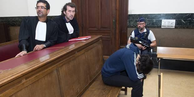 Filière syrienne: jusqu'à 20 ans de prison pour terrorisme - La DH