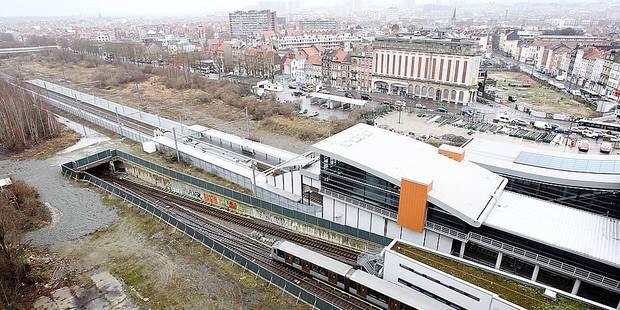 Bruxelles: le quartier de la Gare de l'Ouest existera-t-il? - La DH