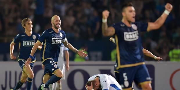 Europa League: le FK Molde au menu du Standard - La DH