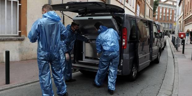 """France: ils s'inspirent de """"Breaking Bad"""" pour dissoudre leur victime - La DH"""