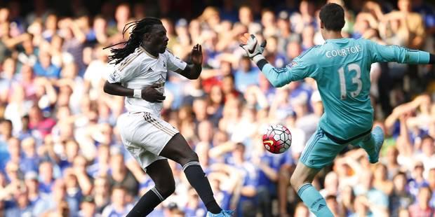 Thibaut Courtois sera suspendu dimanche contre Manchester City - La DH