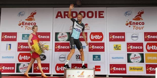 """Boonen: """"Le Mondial se jouera au sprint"""" - La DH"""