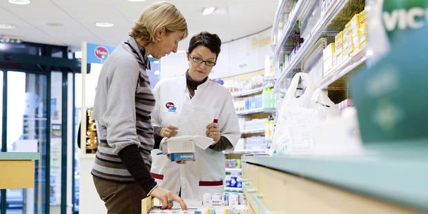 La pénurie de médicaments touche 1.200 patients par an - La DH