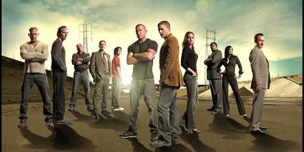 """La saison 5 de Prison Break aura """"vraiment du sens"""" - La DH"""