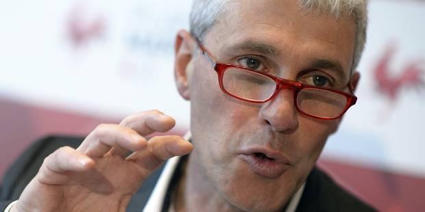 Cumul ministre-bourgmestre: le ministre wallon Paul Furlan annonce un décret - La DH