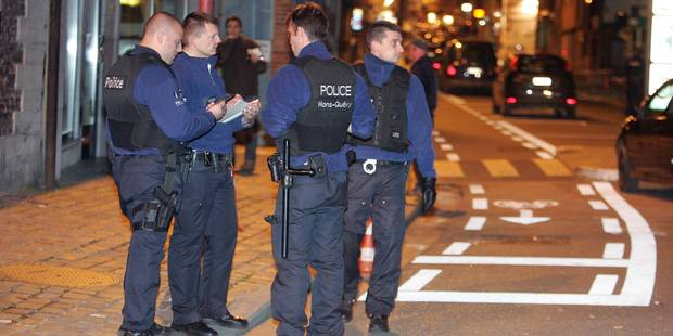 Mons: appel à témoins pour coups et blessures mortels - La DH