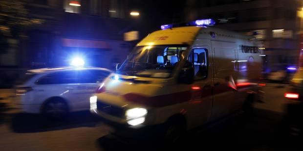 Un jeune Louvi�rois se tue au volant