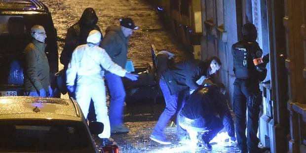 Le nombre de dossiers liés au terrorisme en Belgique n'a jamais été aussi élevé ! - La DH