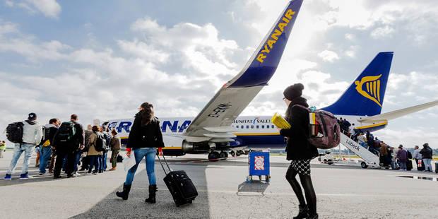 Ryanair, le nouvel agent de voyage - La DH