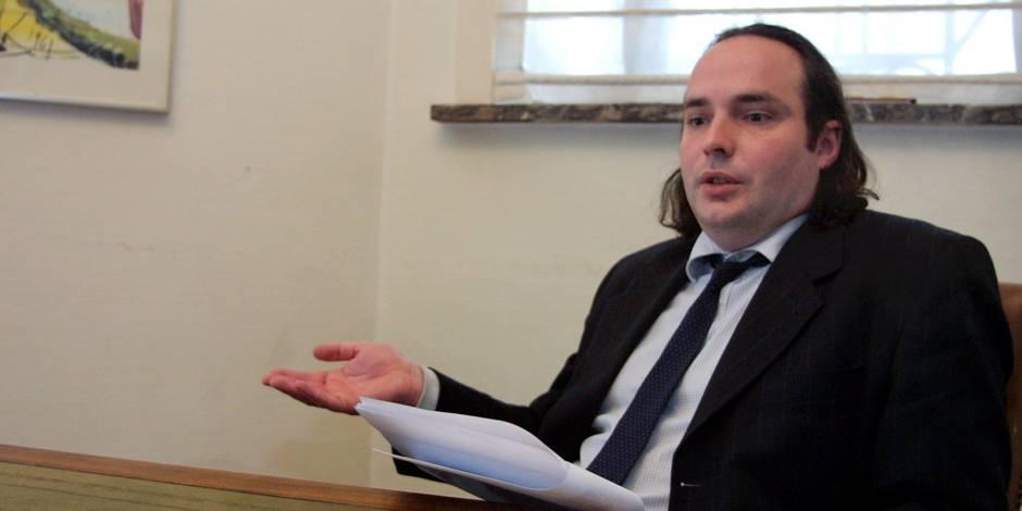 """""""Je suis abattu... Frédéric Clément de Cléty était l'un des meilleurs avocats de Belgique"""""""