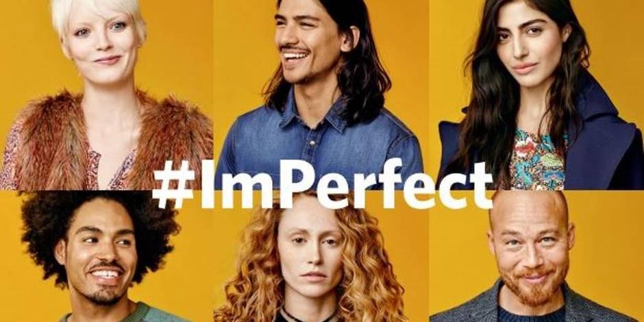 #ImPerfect, on aime la nouvelle campagne à double sens d'Esprit