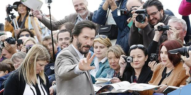 Festival de Deauville: Neo, pour toujours - La DH