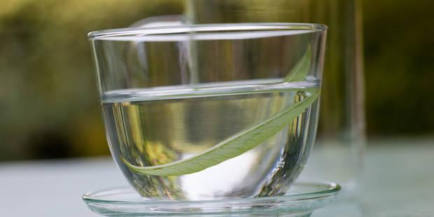 Les formidables bénéfices de l'eau chaude - La DH