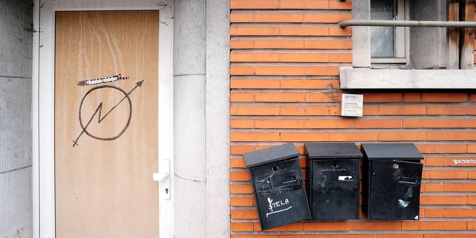 Charleroi en guerre contre les fausses domiciliations - La DH