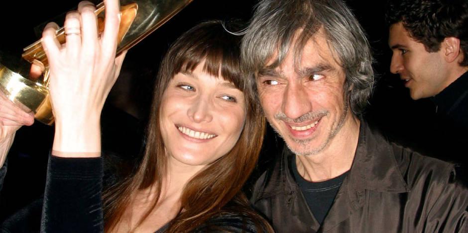 """Louis Bertignac raconte sa nuit avec Carla Bruni: """"Elle avait 16 ans et moi la trentaine"""""""