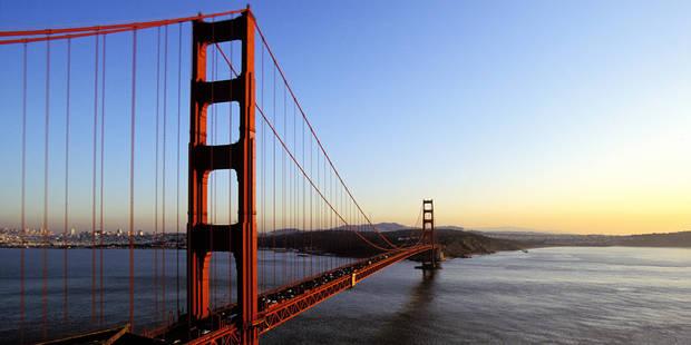 10 ponts dans le monde à traverser une fois dans sa vie - La DH